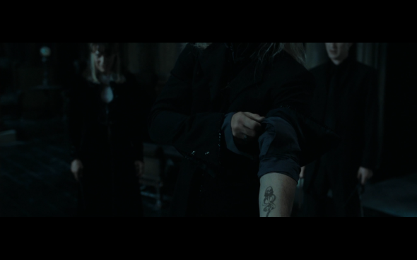 Harry Potter and the Deathly Hallows Part 1 - 1218