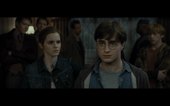 Harry Potter and the Deathly Hallows Part 1 - 123