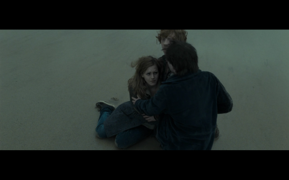 Harry Potter and the Deathly Hallows Part 1 - 1256