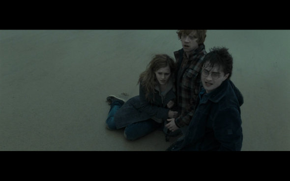 Harry Potter and the Deathly Hallows Part 1 - 1257