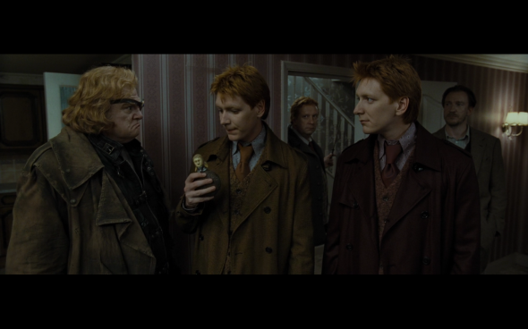 Harry Potter and the Deathly Hallows Part 1 - 130