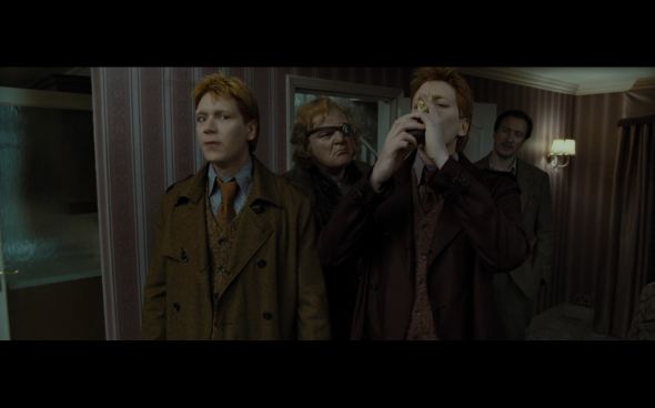 Harry Potter and the Deathly Hallows Part 1 - 131