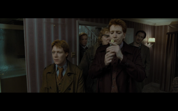 Harry Potter and the Deathly Hallows Part 1 - 132