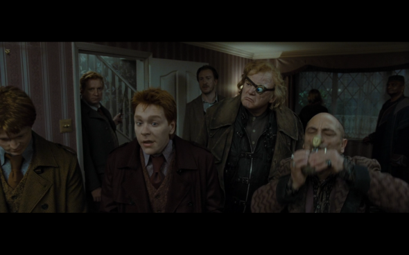 Harry Potter and the Deathly Hallows Part 1 - 133