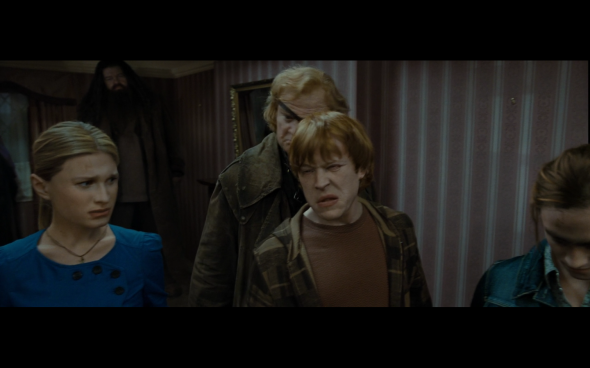 Harry Potter and the Deathly Hallows Part 1 - 135