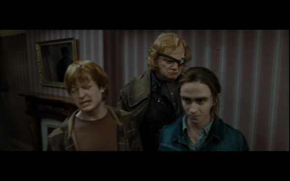 Harry Potter and the Deathly Hallows Part 1 - 136