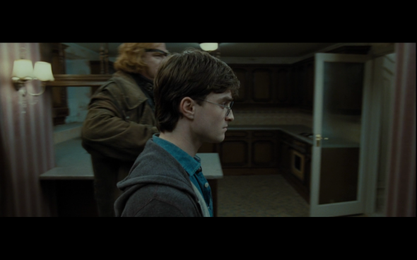 Harry Potter and the Deathly Hallows Part 1 - 138