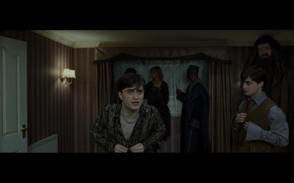 Harry Potter and the Deathly Hallows Part 1 - 141