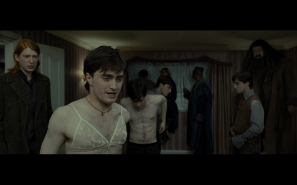 Harry Potter and the Deathly Hallows Part 1 - 142