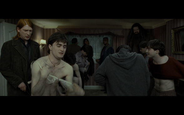 Harry Potter and the Deathly Hallows Part 1 - 143