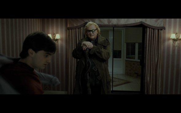 Harry Potter and the Deathly Hallows Part 1 - 145