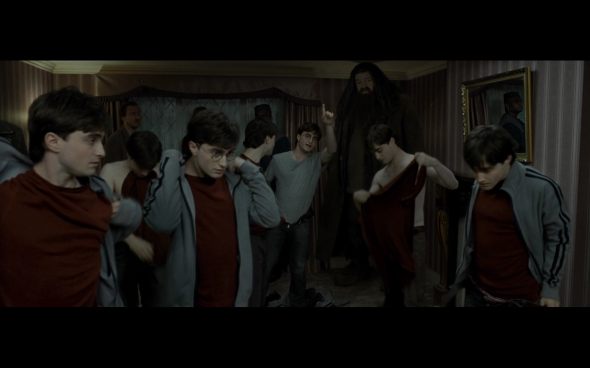Harry Potter and the Deathly Hallows Part 1 - 148