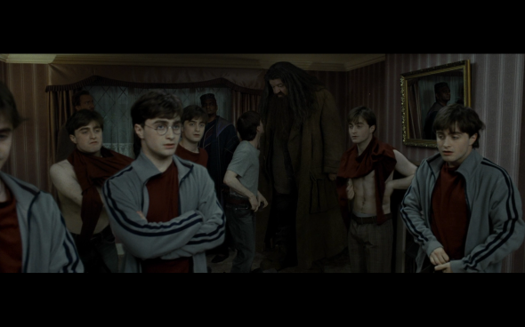 Harry Potter and the Deathly Hallows Part 1 - 149