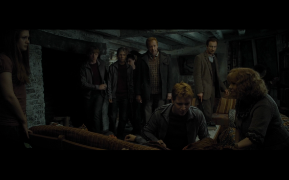 Harry Potter and the Deathly Hallows Part 1 - 275