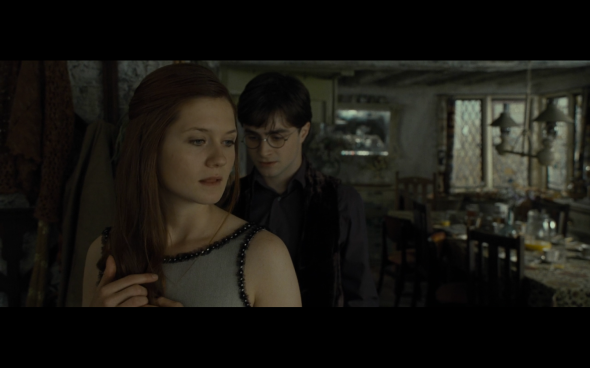 Harry Potter and the Deathly Hallows Part 1 - 308