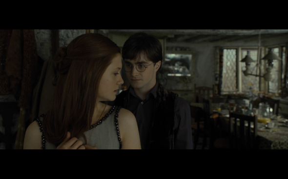 Harry Potter and the Deathly Hallows Part 1 - 309