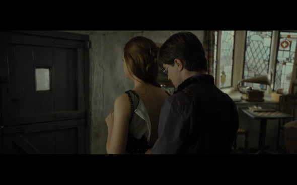 Harry Potter and the Deathly Hallows Part 1 - 310