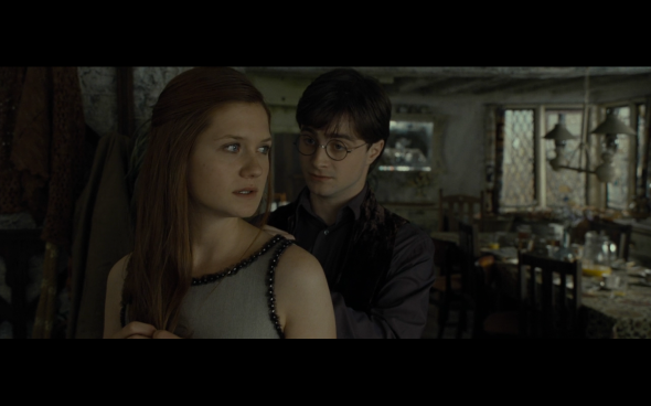 Harry Potter and the Deathly Hallows Part 1 - 311