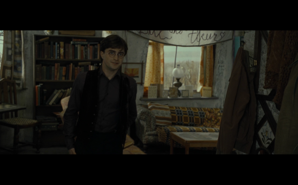 Harry Potter and the Deathly Hallows Part 1 - 322
