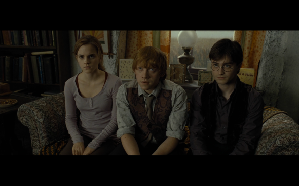Harry Potter and the Deathly Hallows Part 1 - 333
