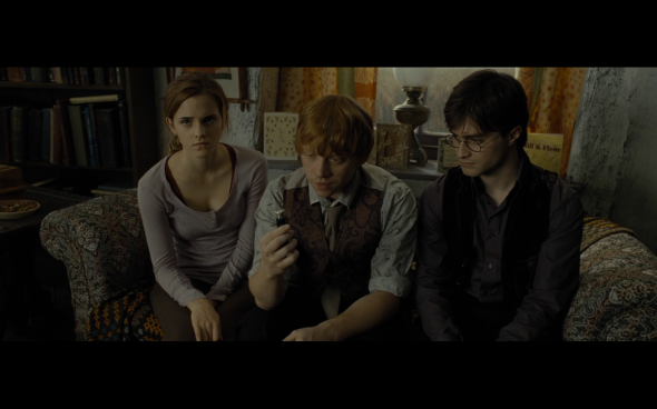 Harry Potter and the Deathly Hallows Part 1 - 337