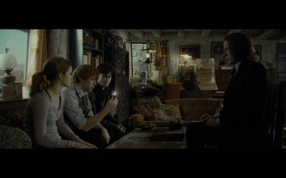 Harry Potter and the Deathly Hallows Part 1 - 340