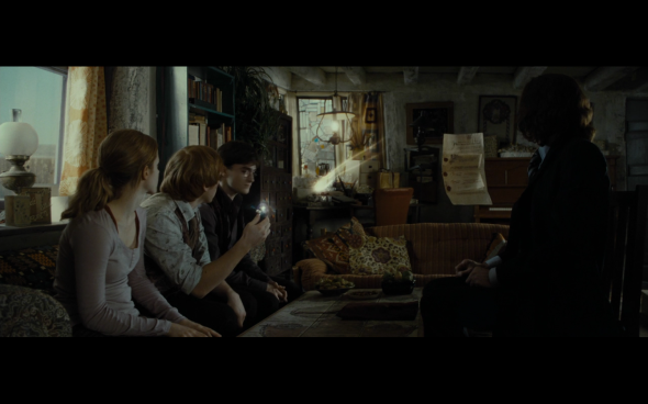 Harry Potter and the Deathly Hallows Part 1 - 341