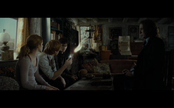 Harry Potter and the Deathly Hallows Part 1 - 342