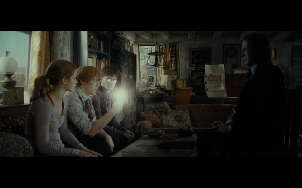 Harry Potter and the Deathly Hallows Part 1 - 344
