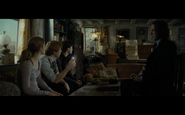 Harry Potter and the Deathly Hallows Part 1 - 345