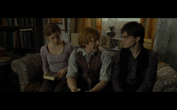 Harry Potter and the Deathly Hallows Part 1 - 348