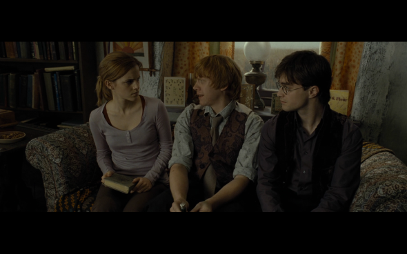Harry Potter and the Deathly Hallows Part 1 - 349