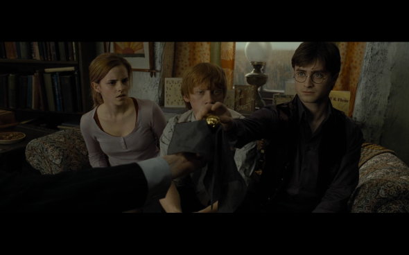 Harry Potter and the Deathly Hallows Part 1 - 351