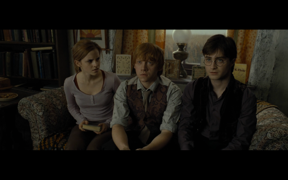 Harry Potter and the Deathly Hallows Part 1 - 354