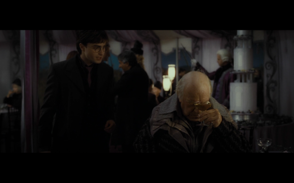 Harry Potter and the Deathly Hallows Part 1 - 375