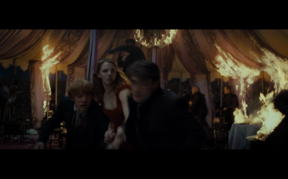 Harry Potter and the Deathly Hallows Part 1 - 399