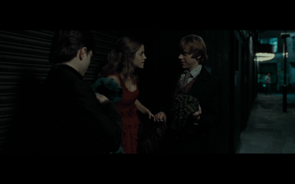 Harry Potter and the Deathly Hallows Part 1 - 411