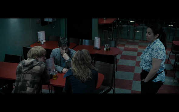 Harry Potter and the Deathly Hallows Part 1 - 414