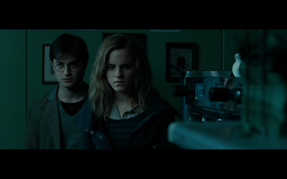 Harry Potter and the Deathly Hallows Part 1 - 435