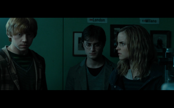 Harry Potter and the Deathly Hallows Part 1 - 437