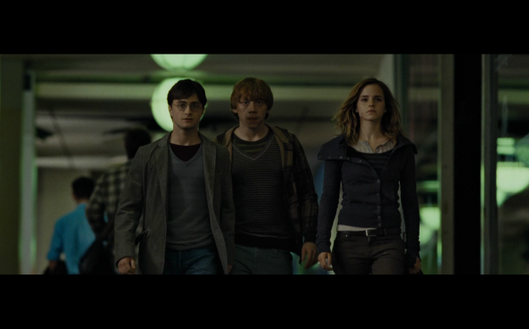 Harry Potter and the Deathly Hallows Part 1 - 446