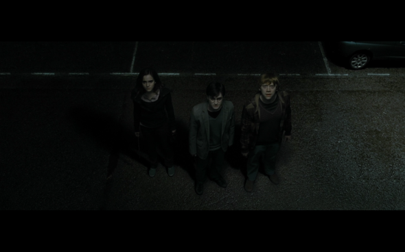 Harry Potter and the Deathly Hallows Part 1 - 448