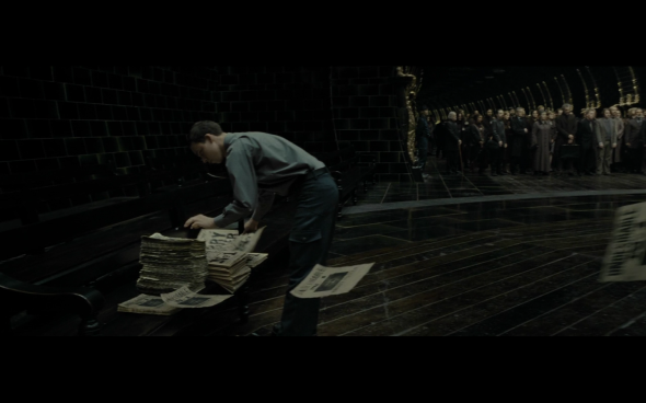 Harry Potter and the Deathly Hallows Part 1 - 501