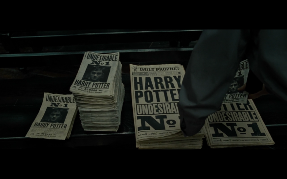 Harry Potter and the Deathly Hallows Part 1 - 502
