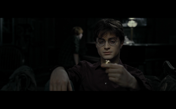 Harry Potter and the Deathly Hallows Part 1 - 514