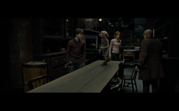 Harry Potter and the Deathly Hallows Part 1 - 522