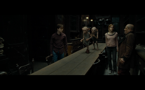 Harry Potter and the Deathly Hallows Part 1 - 523