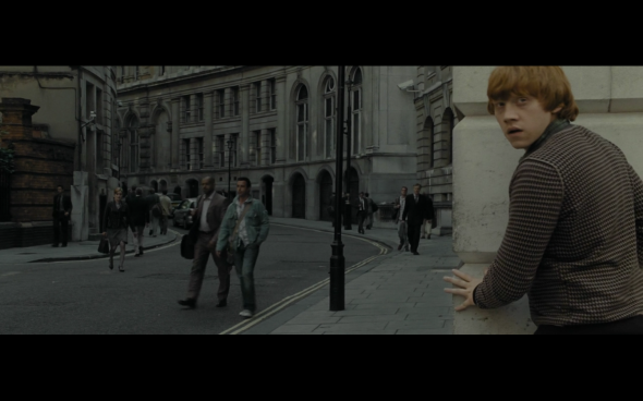 Harry Potter and the Deathly Hallows Part 1 - 530