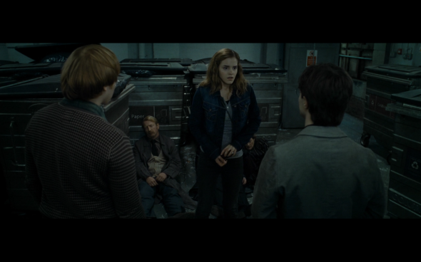 Harry Potter and the Deathly Hallows Part 1 - 537