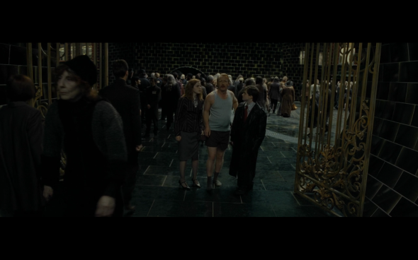 Harry Potter and the Deathly Hallows Part 1 - 629